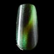 LACGEL CAT EYE C019 8ML GEL LAK - CYBER - 9D