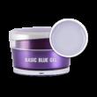 Basic Blue gel - číry uv gél