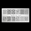 Platňa na pečiatkovanie - Wallpaper