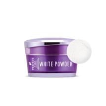 Akrylový prášok - White powder, 15 ml