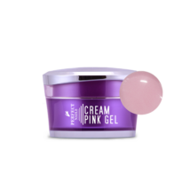 Cream Pink Gél, 30gr