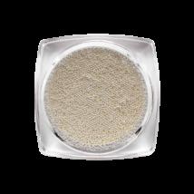 Micro Pearls XS - Perličky na nechty - strieborné