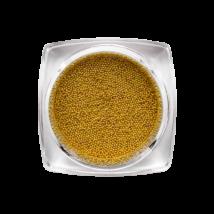 Micro Pearls XS - Perličky na nechty - zlaté