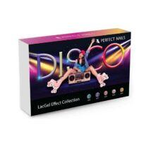 Kolekcia LacGel Effect Disco 5x8ml