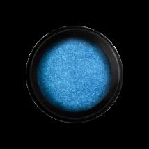 Chrómový Prášok modrý