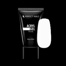 AcrylGel PRIME - BABYBOOMER BIELY - Akrylgél v tube 30gr.