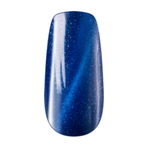 LacGel CatEye #004 - Blue Damsel, 8 ml