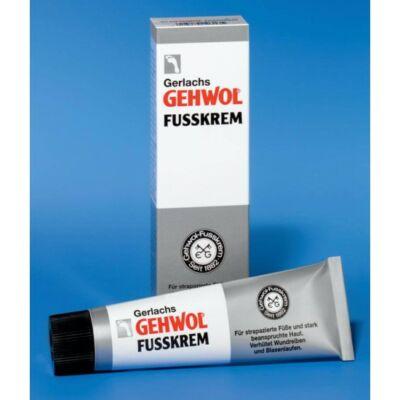 Fusskrem - Univerzálny krém na nohy 75ml