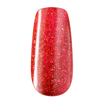 LacGel Effect #005 - Charismatic Red, 4ml
